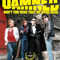 The Damned: Don't You Wish We Were Dead
