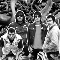 Trying to Play it Cool with Black Mambas: Give It to Me Interview