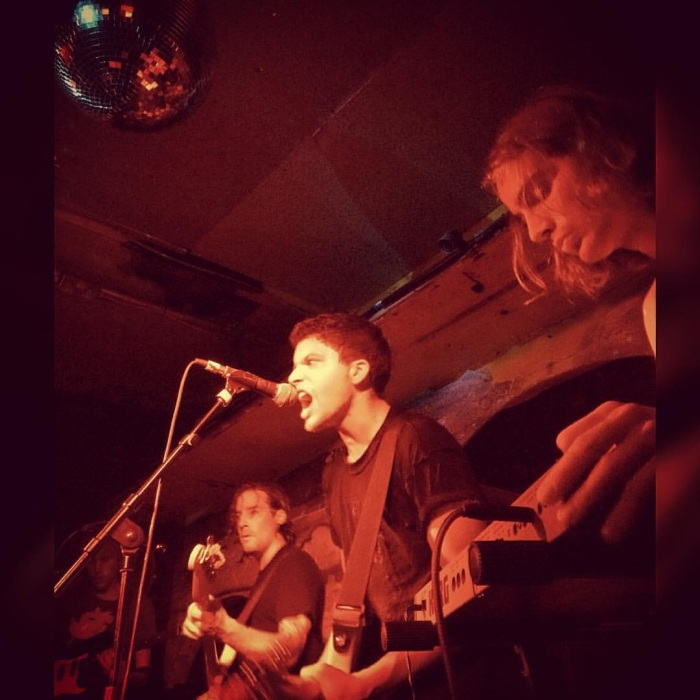 Uselles Eaters @ the Shacklewell Arms, London