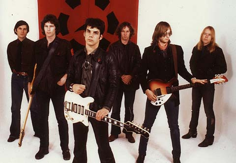 Radio Birdman. Copyright Unknown.