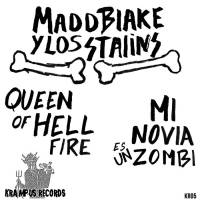 Madd Blake Y Los Stalins - Primitive