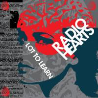 Radiohearts-Lot to Learn EP (FDH)