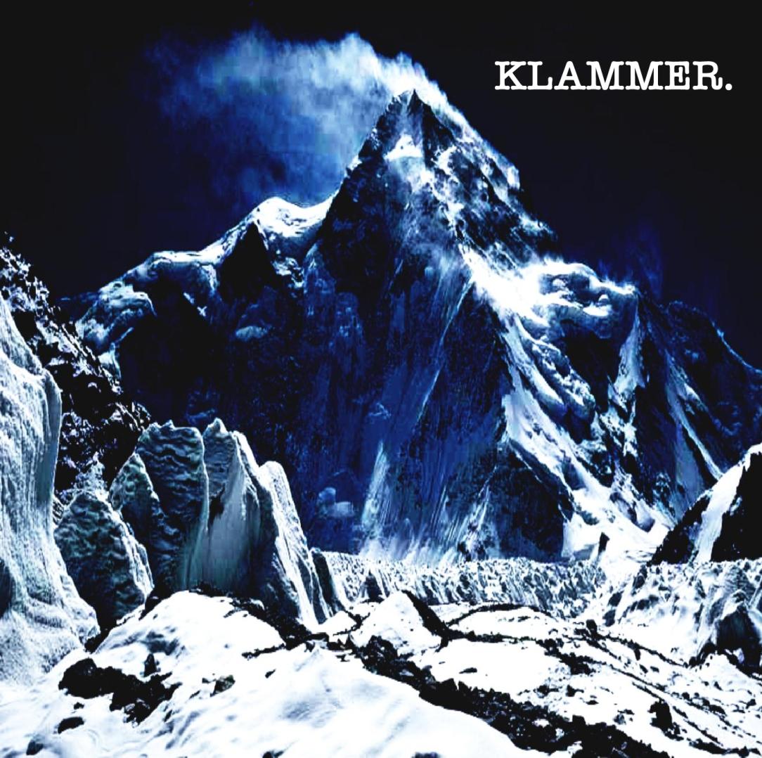 KLAMMER. Album Cover.jpg