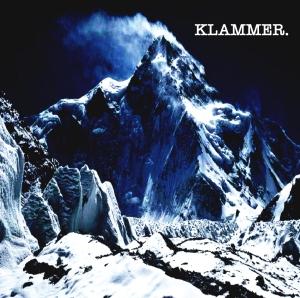 KLAMMER. Album Cover