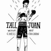 Tall Juan: A Modern Punk Hero