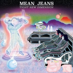 meanjeansdimension