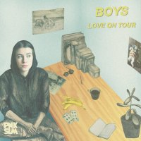 Boys (Stockholm) - Interview