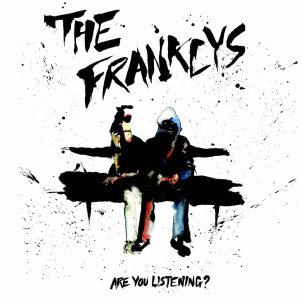 The-Franklys-Album-Cover