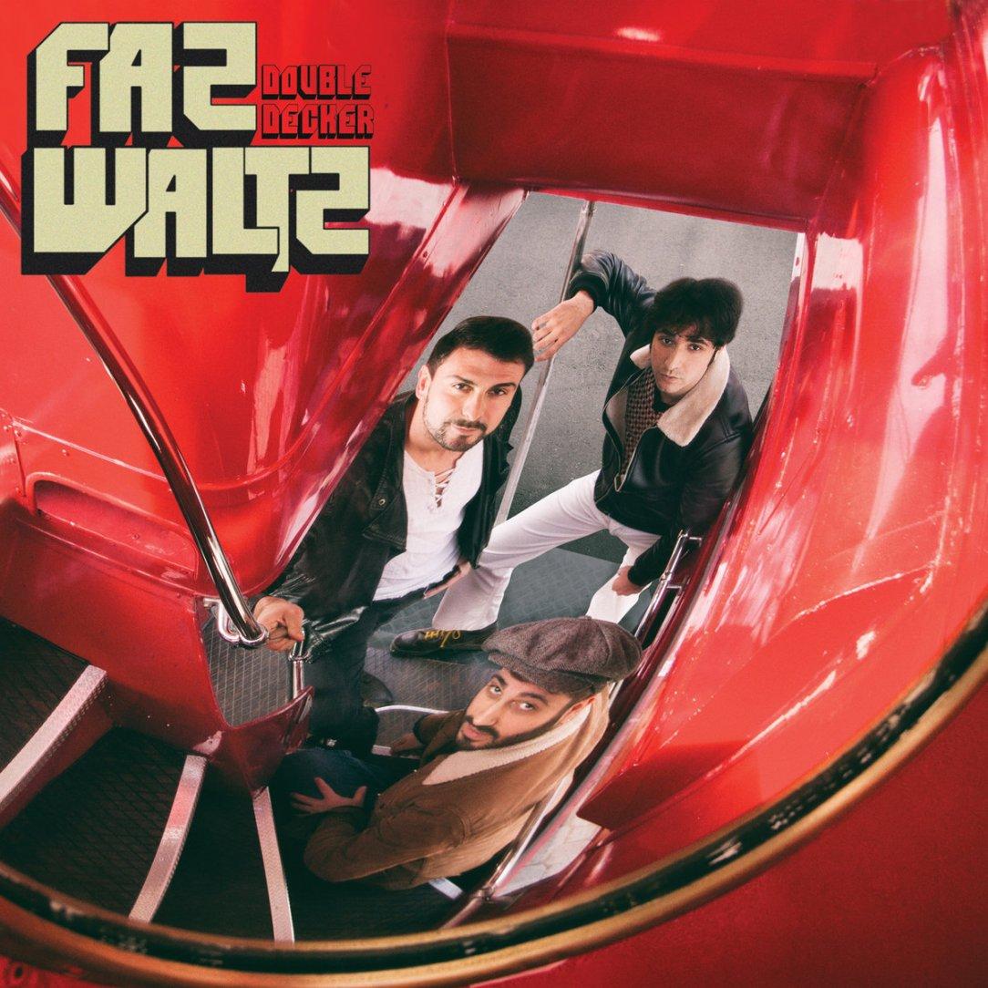 Faz Waltz – Double Decker