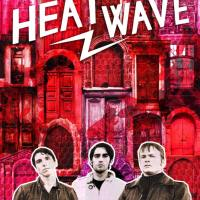 Heatwave Issue 6 - Now online!