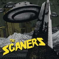 The Scaners - Scaners II