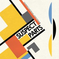Suspect Parts - 'You Know I Can't Say No' Video Première and Single Release