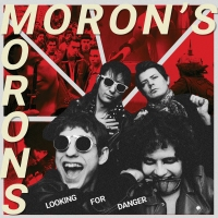 Video Premiere 'Addicted to Homicide' - Moron's Morons