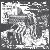 Pestilent Planet - Clock of Time
